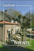 Jaarboek Twente 2017