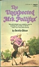 The Unexpected Mrs. Pollifax by Dorothy…