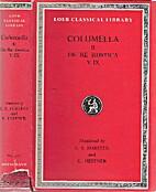 Lucius Junius Moderatus Columella On…