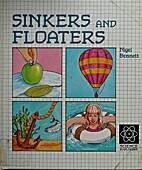 Sinkers and floaters by Nigel Bennett