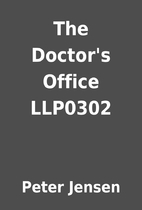 The Doctor's Office LLP0302 by Peter Jensen