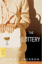 The Lottery and Other Stories by Shirley…