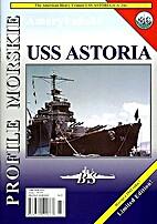 PM 86 - The American Heavy Cruiser USS…