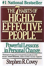 The 7 Habits of Highly Effective People by…