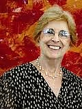 Author photo. Barbara Elleman