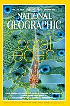 National Geographic Magazine 1999 v195 #1…