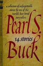 Fourteen Stories by Pearl S. Buck