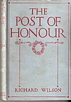 The Post of Honour Stories of Daring Deeds…
