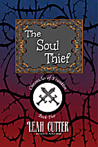 The Soul Thief (The Chronicles of Franklin…