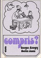 Compris? lectures francaises et exercices by…