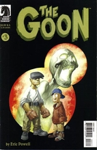 The Goon # 3 by Eric Powell