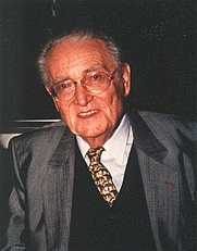 Author photo. André CASTELOT