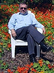 Author photo. David K. Jordan (UCSD)
