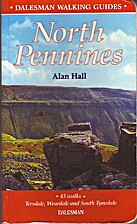 North Pennines (Dalesman Walking Guides) by…
