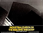 Industrialization in the Building Industry…