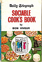 The Daily Telegraph Sociable Cook's Book by…