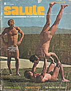 Salute (Issue Number One) by Various
