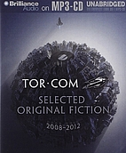 Tor.com: Selected Original Fiction,…