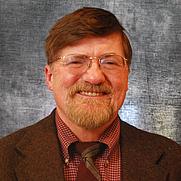 Author photo. Thomas J. Schaeper
