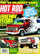 Hot Rod 1978-03 (March 1978) Vol. 31 No. 3