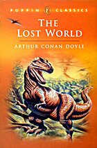 The Lost World (Professor Challenger) by…
