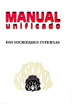 Manual Unificado das Sociedades Internas