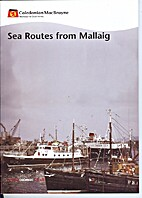 Sea Routes from Mallaig by Ian McCrorie