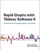 Rapid Graphs with Tableau SoftwareTM 6 -…