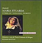 Maria Stuarda by Gaetano Donizetti