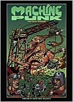Machine Punk by David Millgate