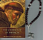 THE CHAPLET OF ST. FRANCIS. by Franciscans…