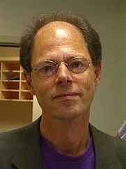 Author photo. Peter Schneider