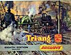 Tri-ang Railways Catalogue - Eighth Edition…
