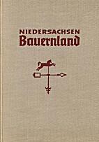 Niedersachsen, Bauernland by Ernst Strasser