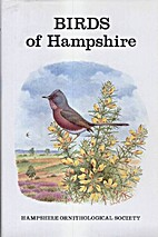 Birds of Hampshire by J.M. Clark