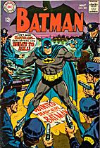 Batman [1940] #201