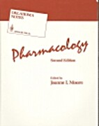 Pharmacology (Recent Research in Psychology)…