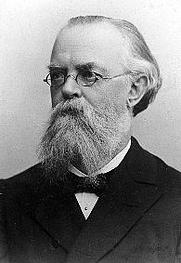 Author photo. Gustav Anton Zeuner (1828-1907)