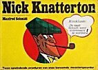 Nick Knatterton Het schot in het…