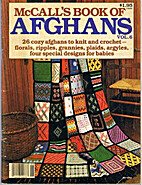 McCall's Book of Afghans Vol. 6 by Rosemary…