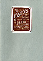 Always in love & other stories of death…