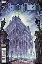 The Haunted Mansion #1 (Second Printing) by…