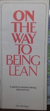 On The Way To Being Lean: A guide to…