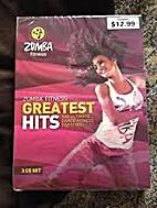Zumba Fitness Greatest Hits DVD