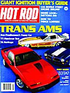 Hot Rod 1982-05 (May 1982) Vol. 35 No. 5