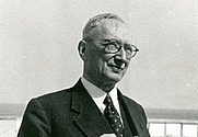 Author photo. Ferdinand Bordewijk
