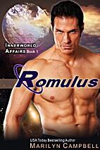 Romulus (The Innerworld Affairs Series, Book…