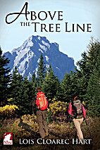 Above the Tree Line by Lois Cloarec Hart