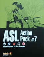 ASL Action Pack #7 by Chas Argent