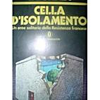 Cella d'isolamento by C. Burney